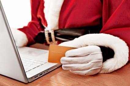 online aankopen kerst