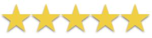 vijf-sterren-beoordeling