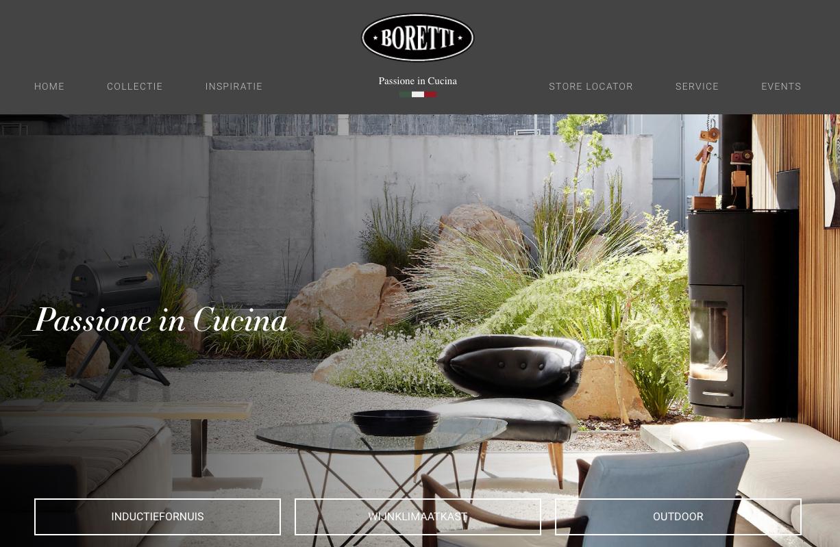 Boretti webdevelopment en online marketing