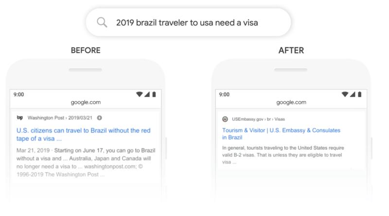 bert-google-voorbeeld-gewijzigd-zoekresultaat