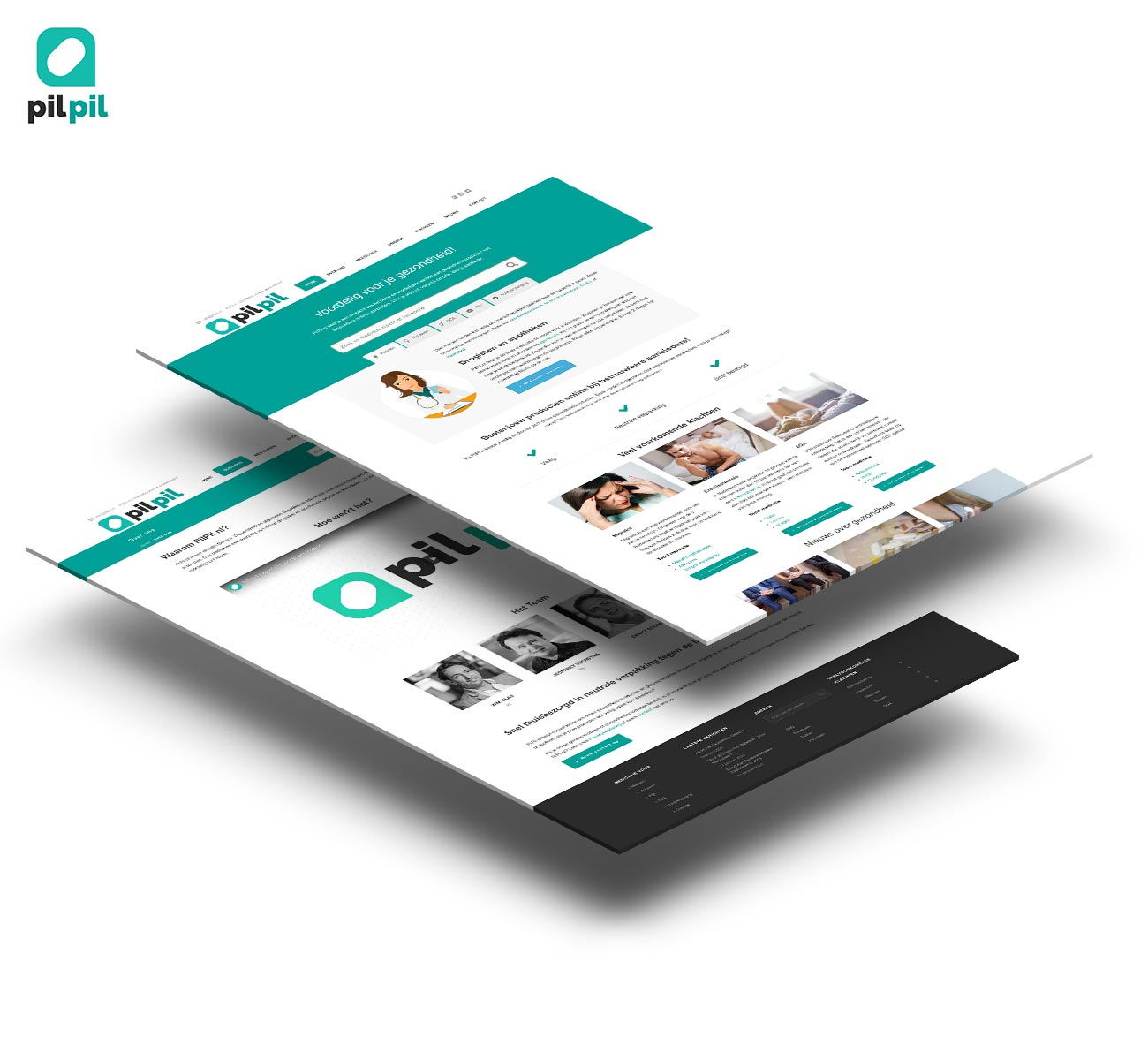 PilPil website