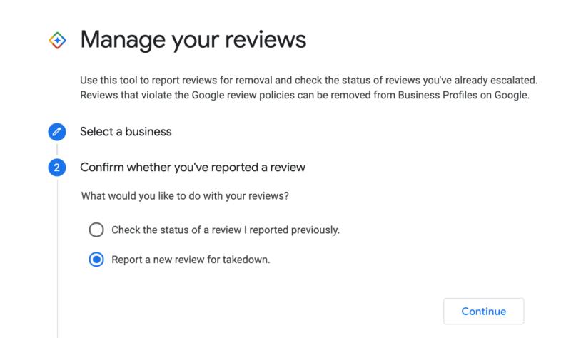 google-mijn-bedrijf-manage-reviews